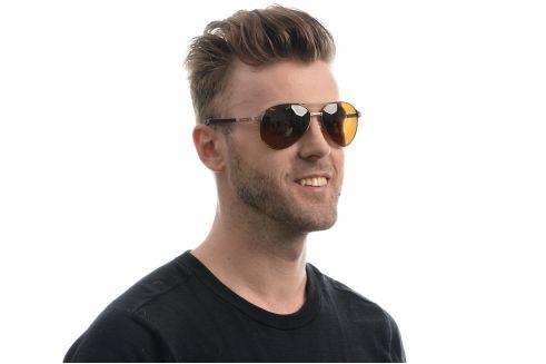 Мужские очки Cartier 8200588br