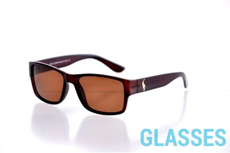 Женские классические очки 4061brown-W