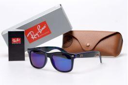 Солнцезащитные очки, Ray Ban Wayfarer 2132a304