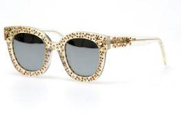 Солнцезащитные очки, Женские очки Gucci 0116-001