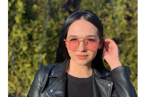 Женские очки  827pink