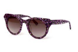 Солнцезащитные очки, Женские очки Thierry Lasry 5024-fiolet