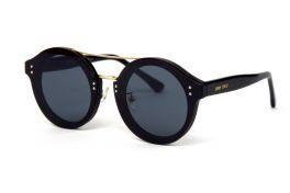 Солнцезащитные очки, Женские очки Jimmy Choo 6413-145-bl