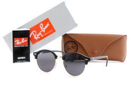 Солнцезащитные очки, Ray Ban Round Metal 4246-black